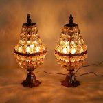 Lampe de chevet mongolfiere