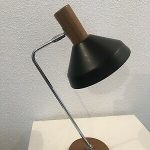 Lampe design ancienne
