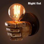 Lampe de chevet ampoule filament led