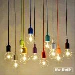 Lampe silicone design