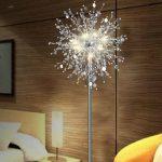 Lampadaire moderne de salon