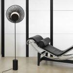Lampadaire contemporain design