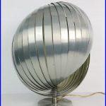 Lampe design année 70