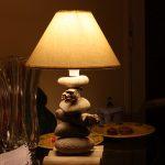 Bouton poussoir lampe de chevet leroy merlin