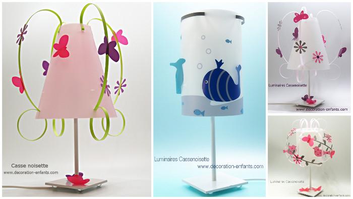 Lampe De Chevet Pour Ado Design En Image