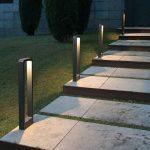 Lampe d'exterieur design