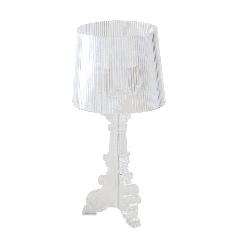 Lampe de chevet de style