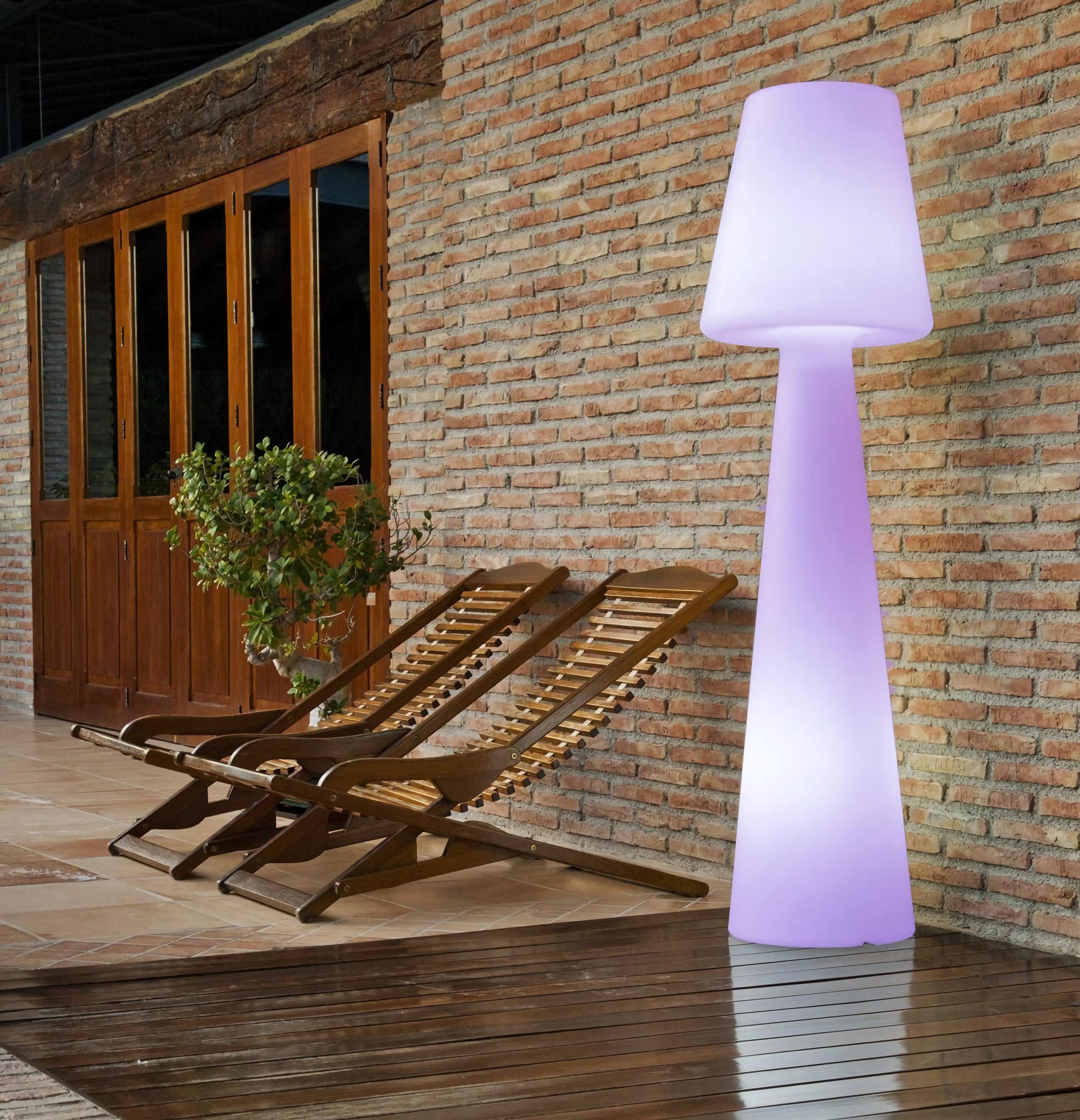 le roy merlin lampadaire extérieur  design en image