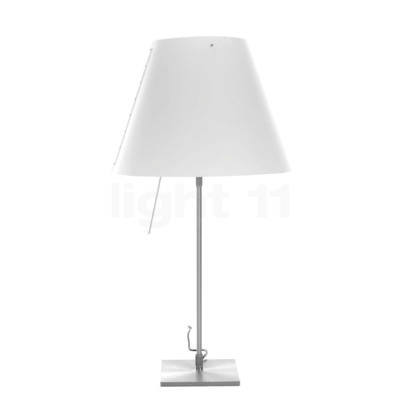 Lampe de chevet variateur d'intensité