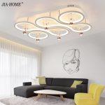Lampe plafond led design