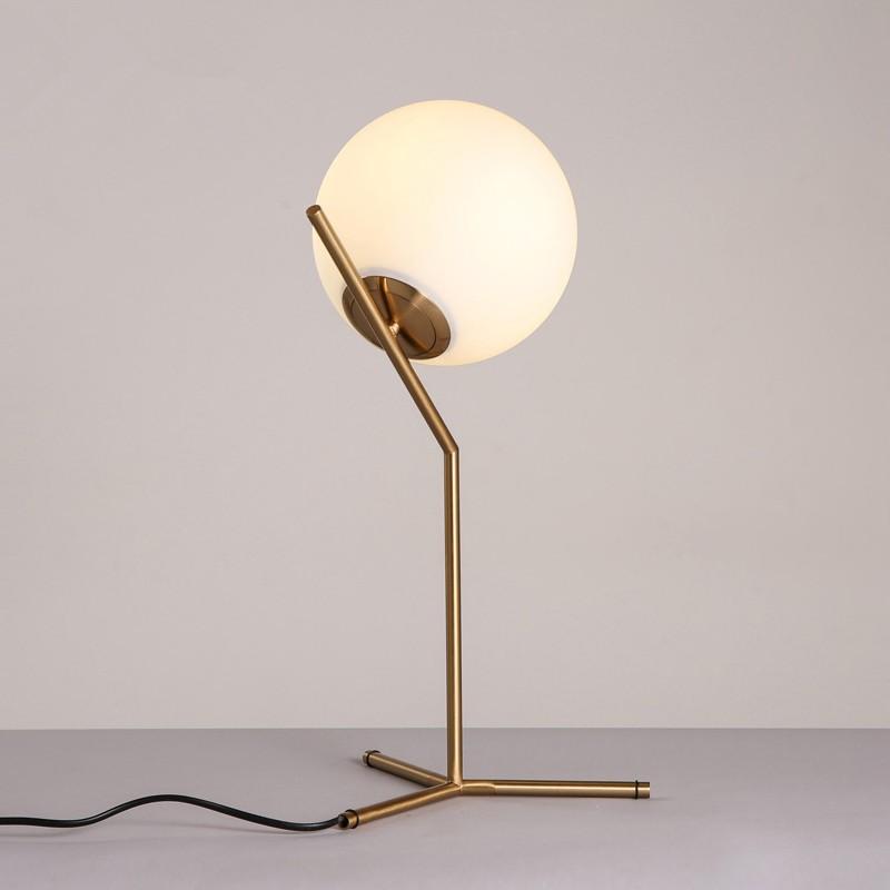 Marque lampe design