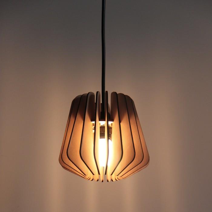 Lampe design de createur