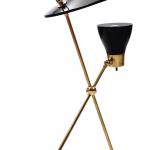 Stilnovo lampadaire