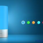 Xiaomi yeelight lampe de chevet