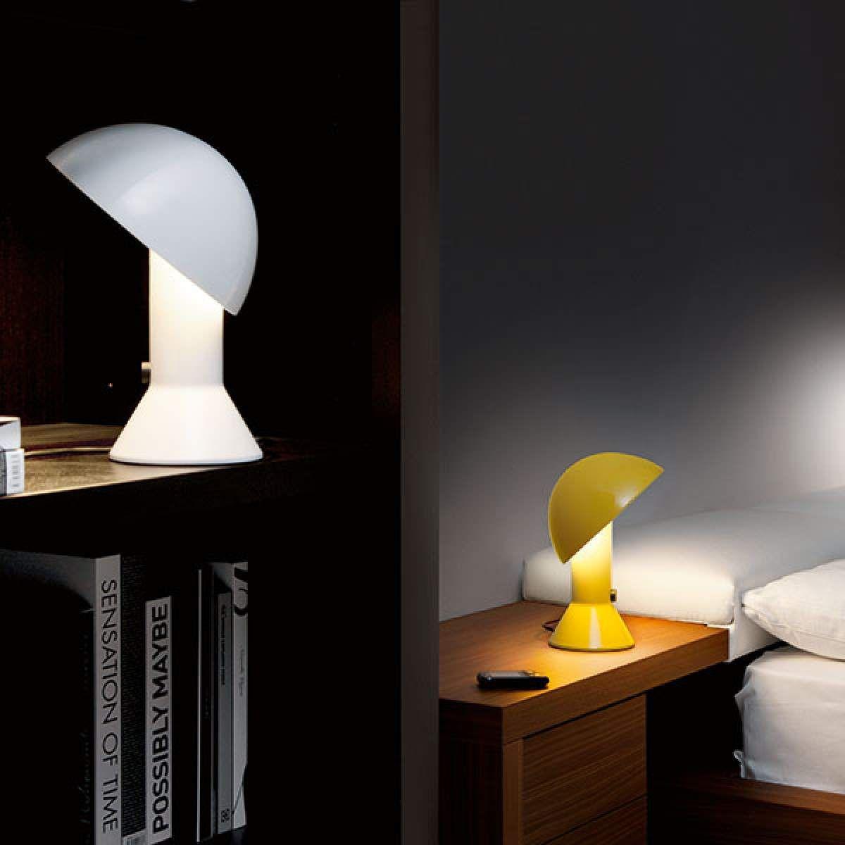 Lampe a poser de salon design