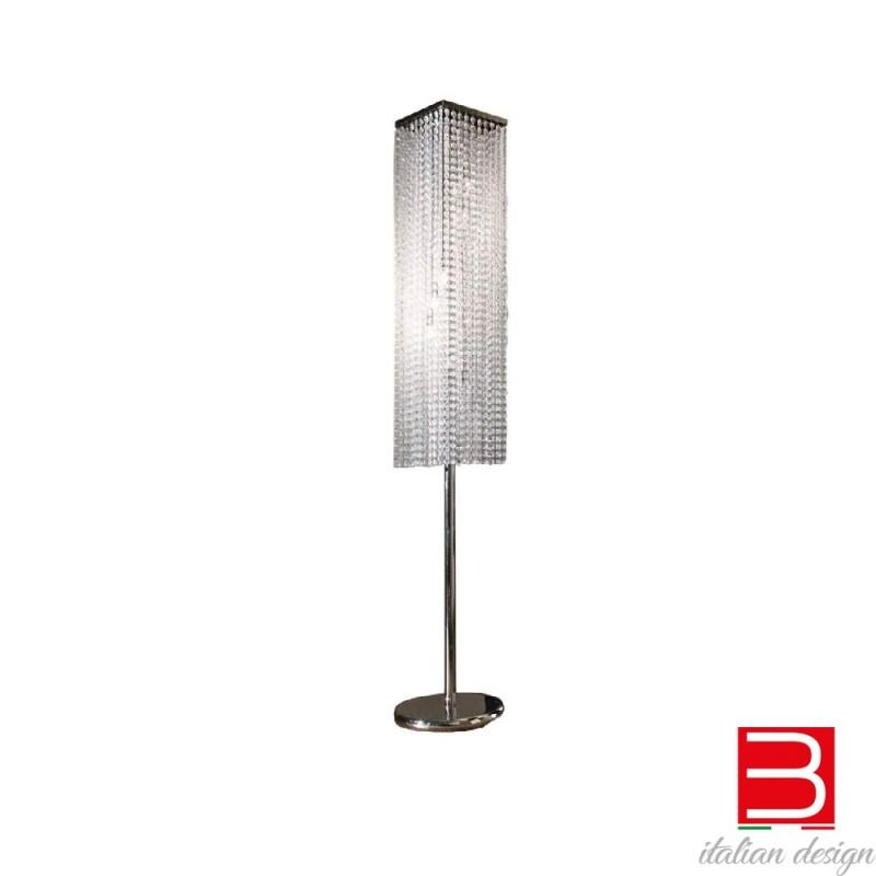 Lampe escargot design