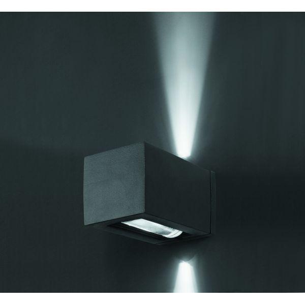 Lampe design extérieur