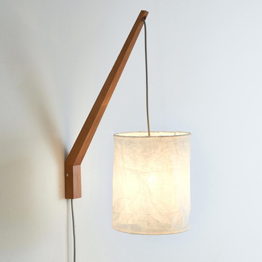 Lampe de chevet applique murale