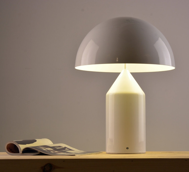Image lampe design