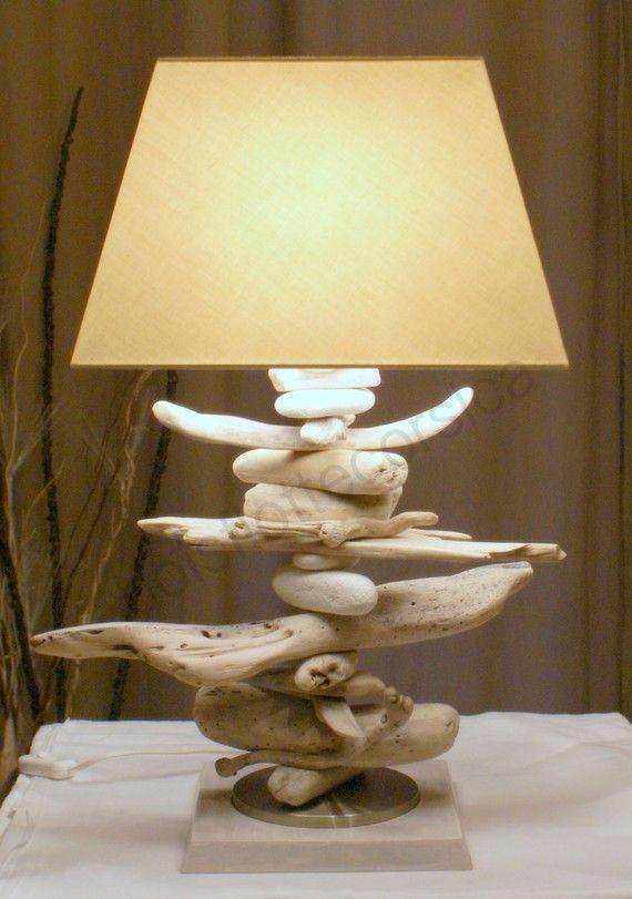 Lampe de chevet a little market