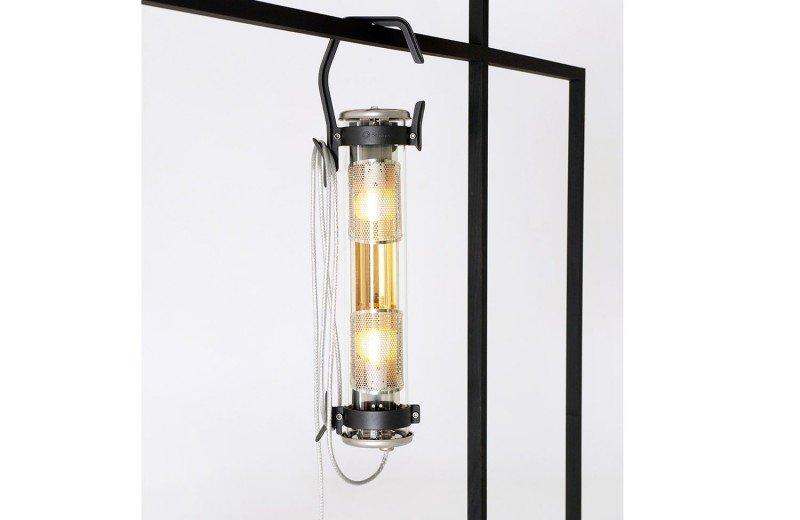 Lampe design baladeuse
