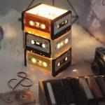 Construire une lampe de chevet
