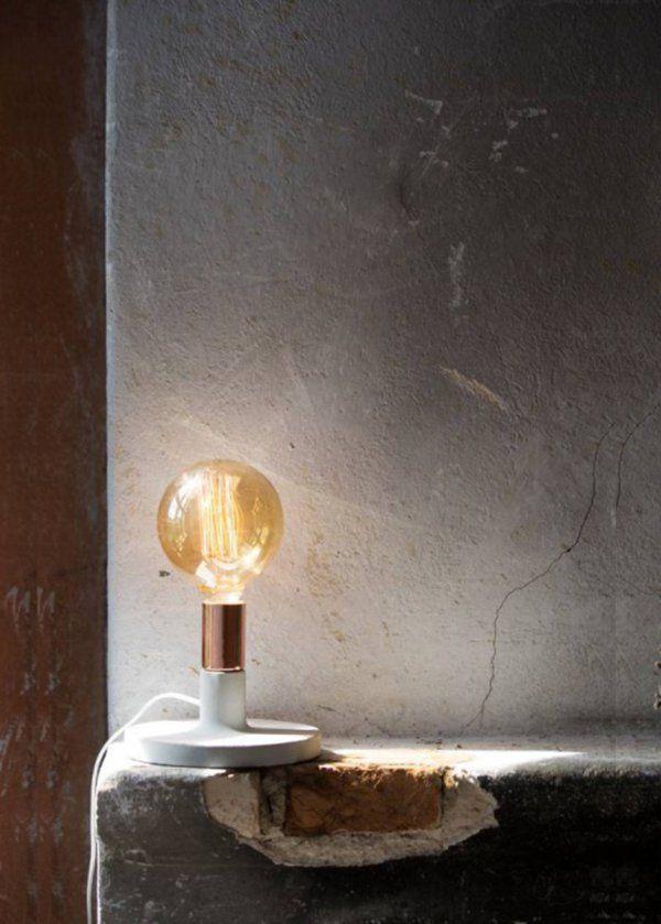 Quelle ampoule pour une lampe de chevet