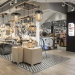 Magasin lampe design paris