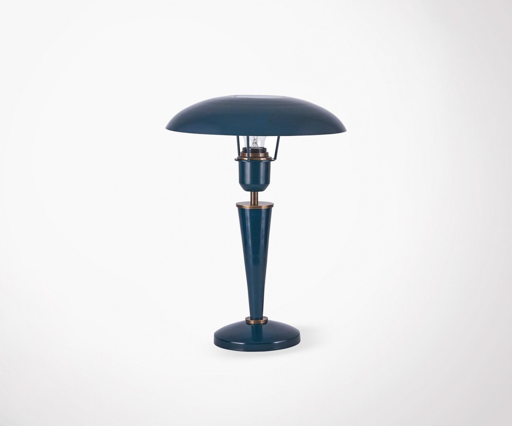 Lampe à poser sur meuble design