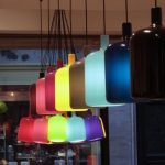 Lampe bob design