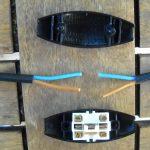Monter interrupteur lampe de chevet