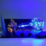 Lampe de chevet final fantasy