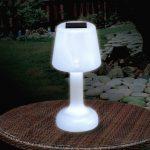 Lampadaire solaire castorama