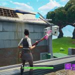 Lampadaire lumineux fortnite emplacement