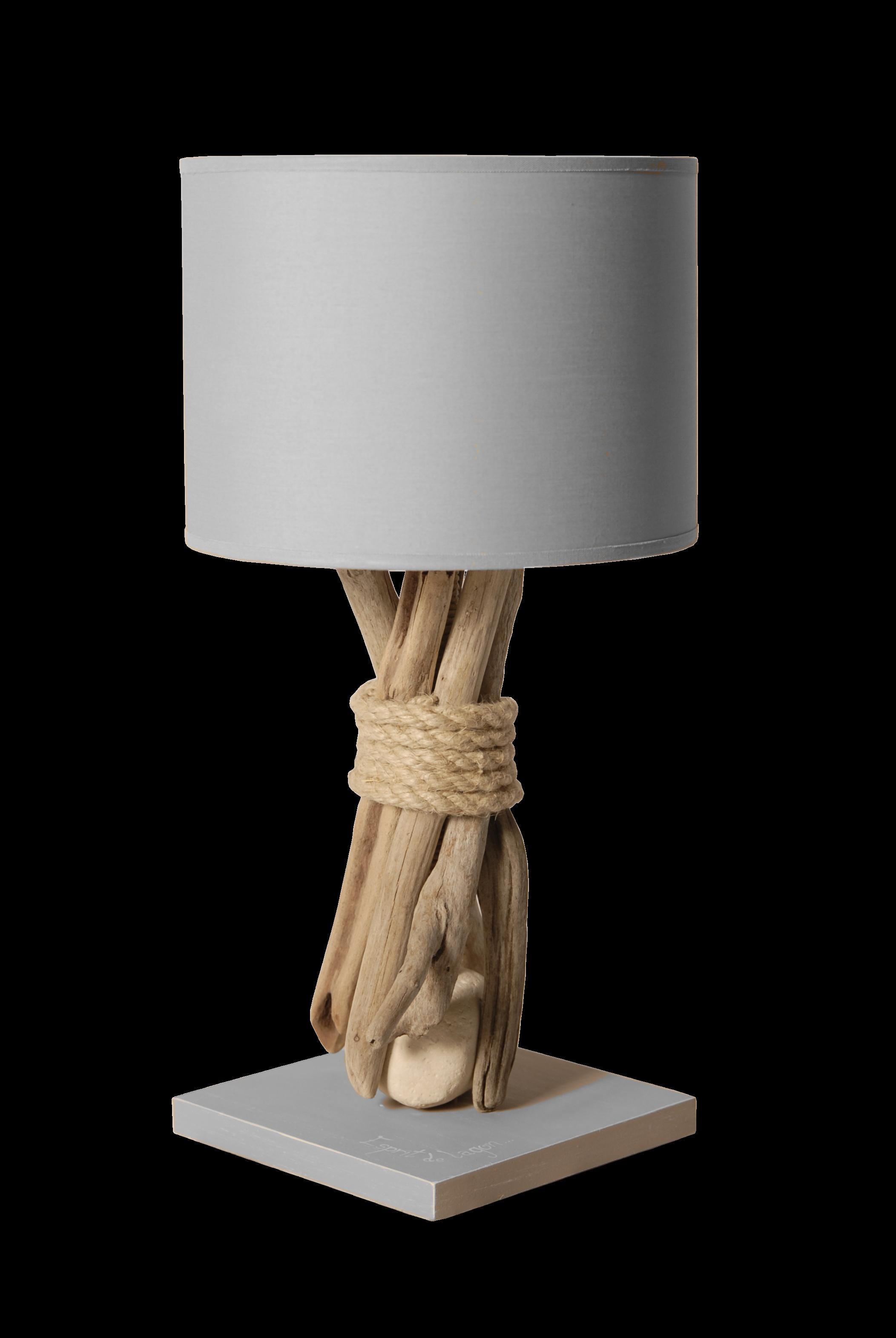 Lampe à poser salon design