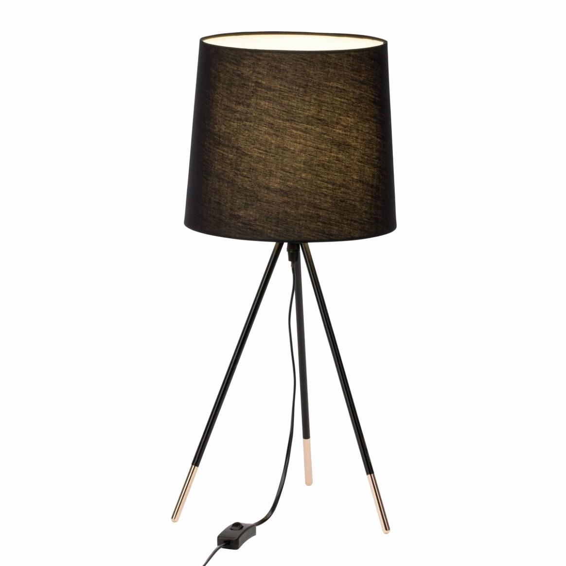 Grosse lampe a poser design