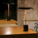 Lampe à poser ultra design