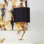 Lampe design oled