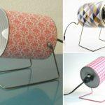 Fabriquer une lampe de chevet avec des boites de conserve