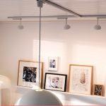 Lampe design à poser au mur