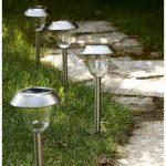 Leroy merlin lampadaire extérieur solaire