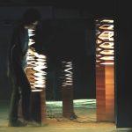 Lampe exterieur design
