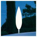 Lampadaire d exterieur design