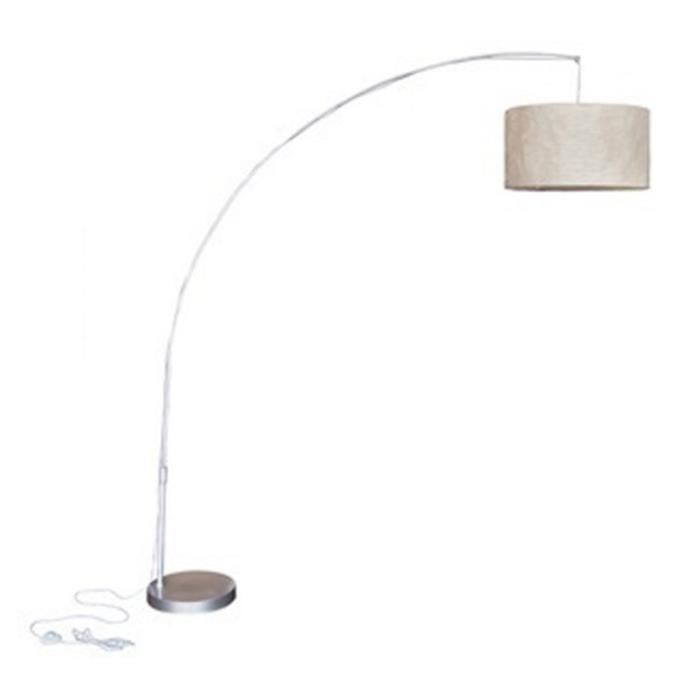 Lampe design salon suspendu