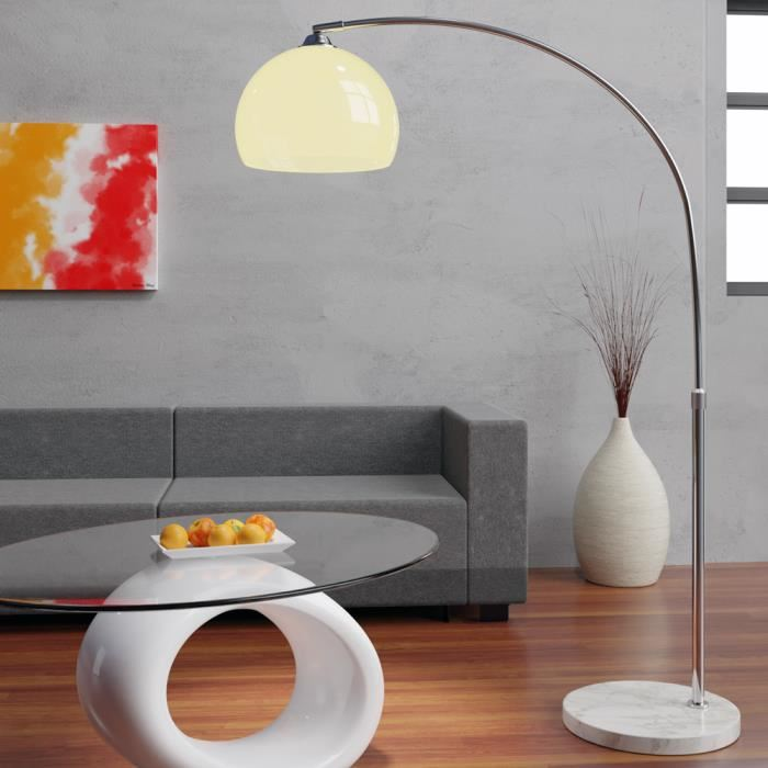 Lampe salon design haut de gamme