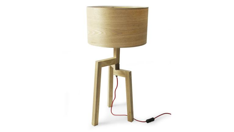 Petite lampe de table design