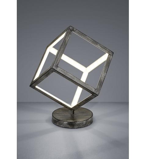 Lampe a led design