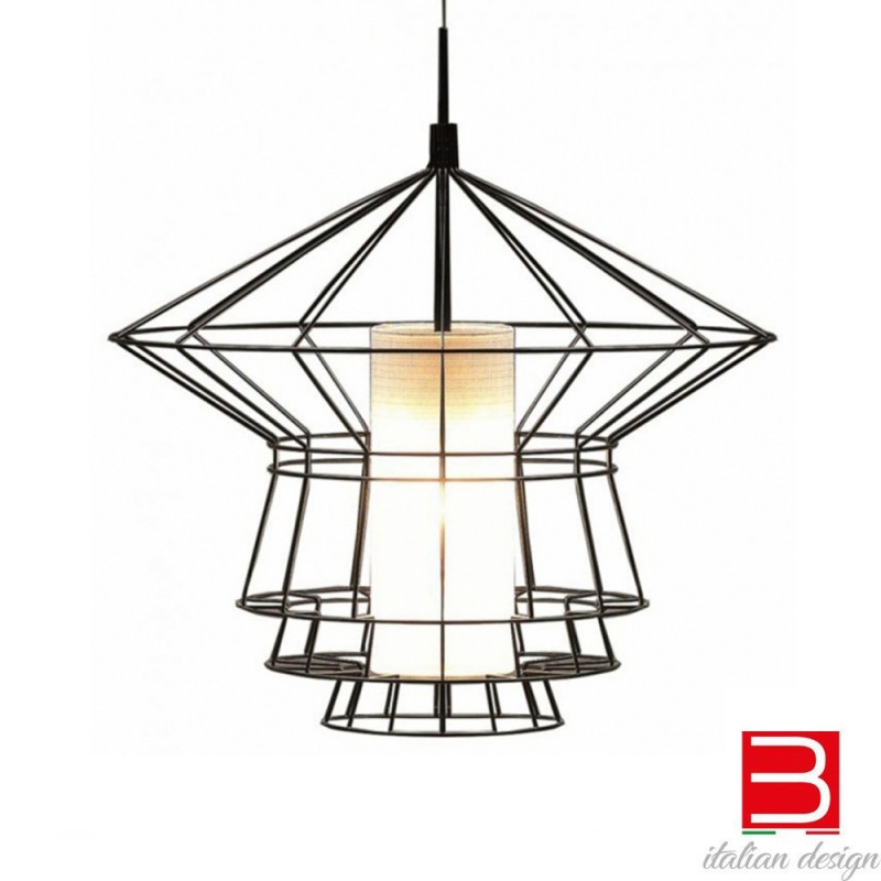 Lampe triangle design
