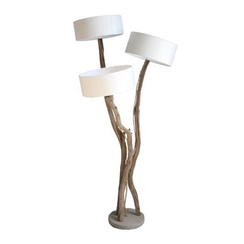 Petite lampe salon design