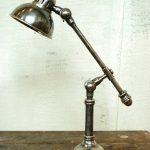 Lampe de chevet chehoma